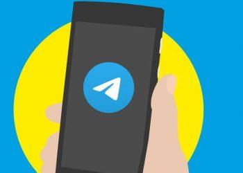 Telefon numarası olmadan Telegram hesabı açma