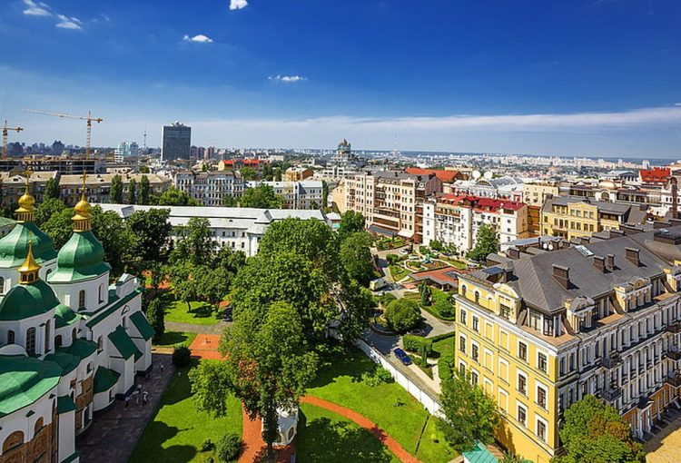 Girişimci ülkeler: Ukrayna