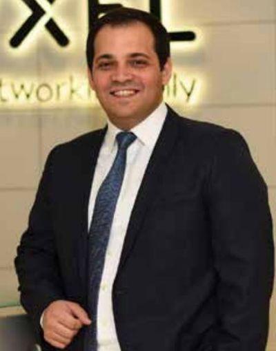 Ömer Erünsal, Zyxel Networks Kanal Satış Müdürü