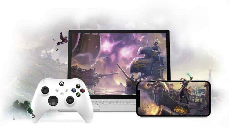Xbox Cloud Gaming artık Safari ile iPhone ve iPad için kullanılabilir