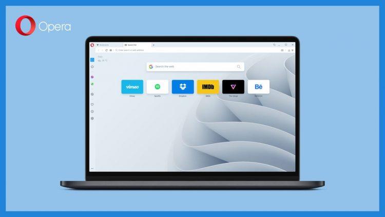 Yeni Opera R5, tarayıcı üzerinden Zoom, Meet veya Teams video görüşmelerine izin verecek