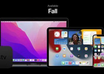 Yeni iOS, iPadOS, macOS ve watchOS'a yükseltilebilecek cihazlar