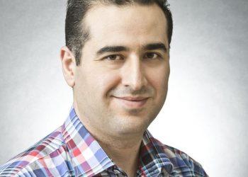 Ahmet Usta, Gazeteci