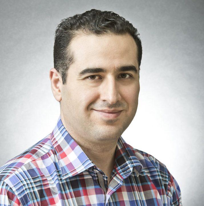Ahmet Usta
