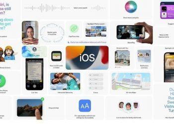 iOS 15 geldi: iPhone bildirimler, daha iyi FaceTime ve diğer özellikleri neler?