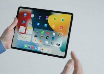 iPadOS 15, geliştirilmiş çoklu görev ve ana ekran değişiklikleriyle gelecek
