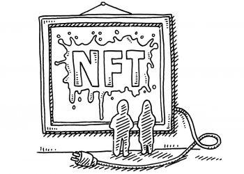 NFT ve dijital sanat: Balon mu dönüm noktası mı?