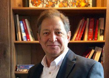 Salim Kadıbeşegil, RepMan İtibar Araştırmaları Merkezi Kurucu Başkanı