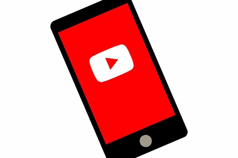 Youtube'da canlı sohbete katılma