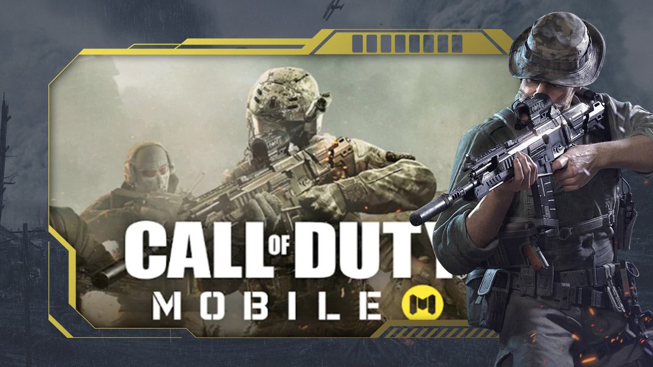 Windows PC veya Mac'te Call of Duty Mobile nasıl oynanır?