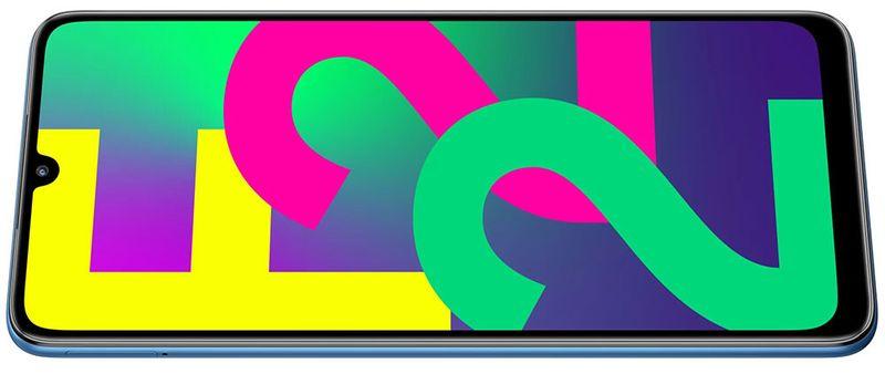 Samsung Galaxy F22: 90 Hz AMOLED ekran, büyük pil ve dört lensli kamera ve çok daha fazlası