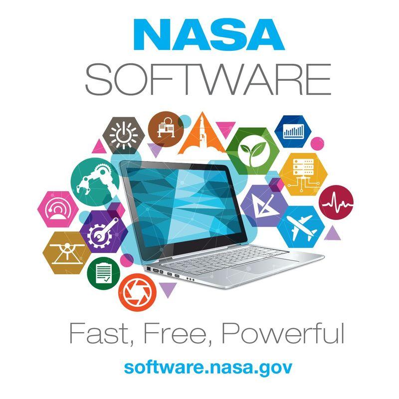 NASA, indirmek için 832 ücretsiz uygulama sunuyor