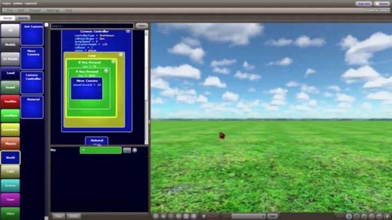 Kodlama olmadan oyun oluşturmak için 4 ücretsiz platform