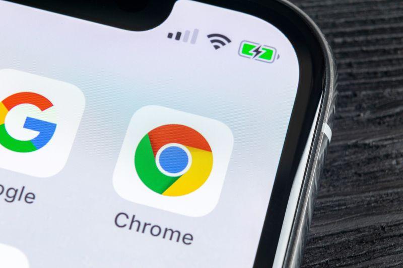 Google Chrome, Android'de en çok ziyaret edilen web sitelerini görüntülemek için yeni bir özellik sundu