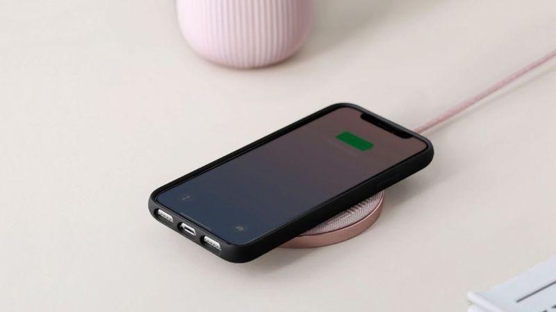 Kablosuz şarjlı akıllı telefon sayısı 1 milyara yaklaştı