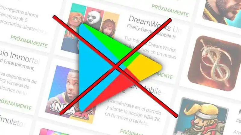 36 ABD eyaleti, Google Play Store'da tekel için dava açtı