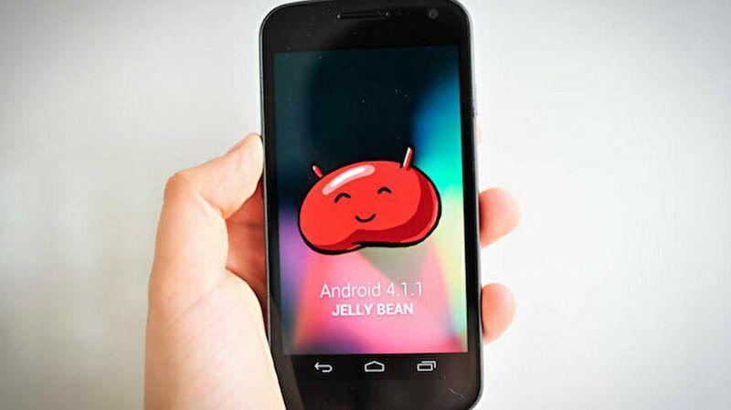 Android Jelly Bean için Google Play uygulama mağazası desteği sona eriyor