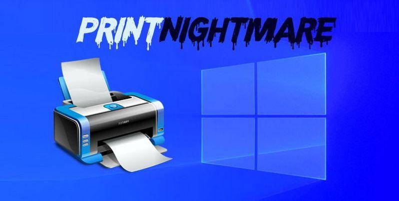 Print Nightmare güvenlik açığı nedir?