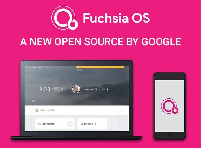 Google, Fuchsia OS geliştiricileri için resmi bir Discord sunucusu açtı