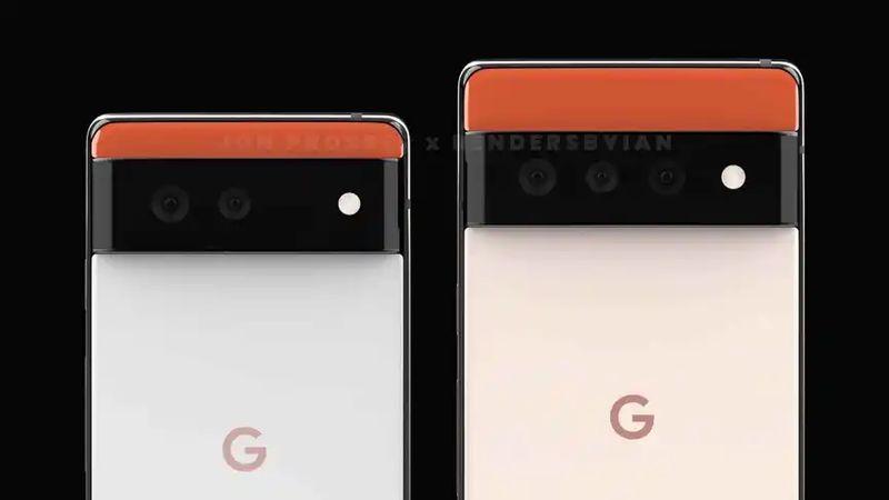Google Pixel 6s beş yıl boyunca yeni güncellemeler alacak