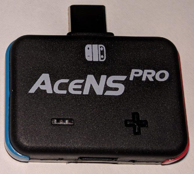 Acens Pro nedir? Bir Switch'i hacklemesi mümkün mü?
