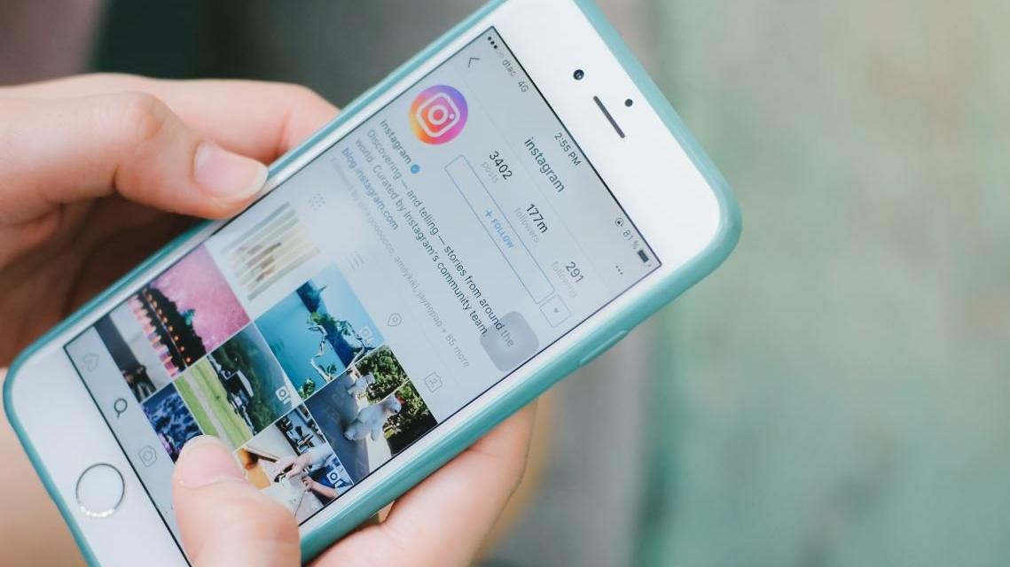 Instagram'da emoji kısayolları oluşturma