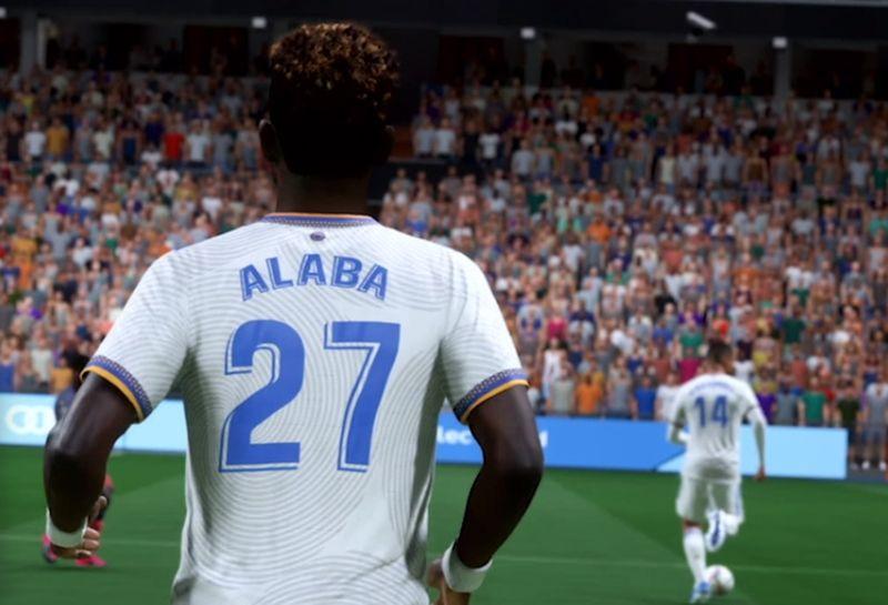 FIFA 22 oyun içi fragmanı yayınladı: Yeni özellikler oyunu nasıl değiştirecek?