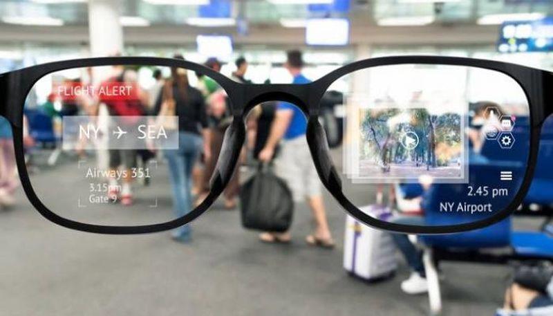 Facebook ve Ray-Ban akıllı gözlükler üzerinde birlikte çalışıyor