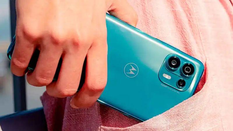 Yeni Motorola Edge 20, 20 Pro ve 20 Lite: Özellikler ve fiyatlar