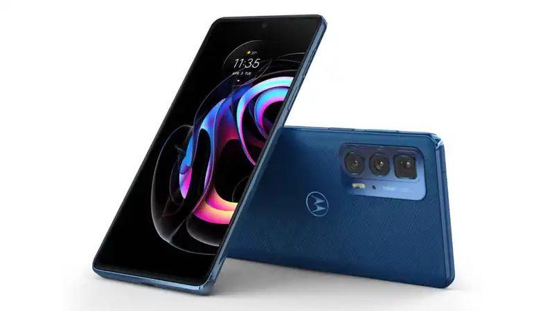 Yeni Motorola Edge 20, 20 Pro ve 20 Lite tanıtıldı: Özellikler, fiyat ve çıkış tarihi