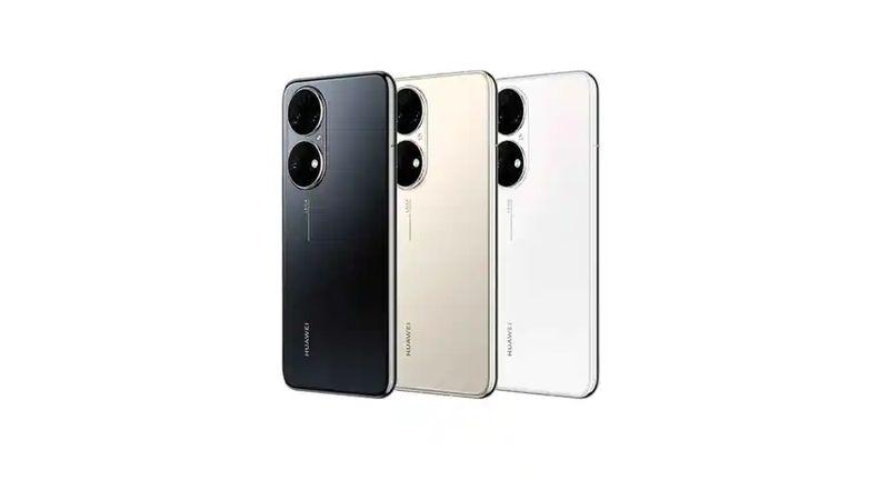 Huawei P50'ler resmi: Devasa kameralar ve aşırı güç