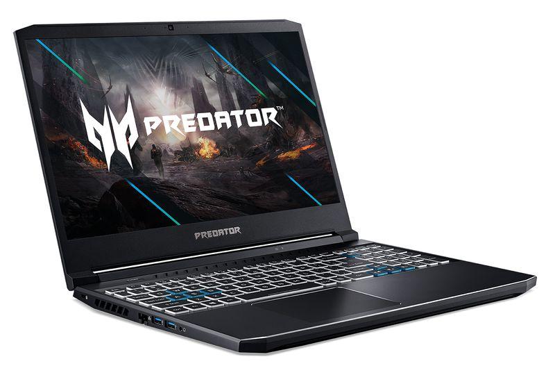 Acer'dan RTX 30 GPU'lu Predator ve Nitro oyun bilgisayarlarına performans dopingi