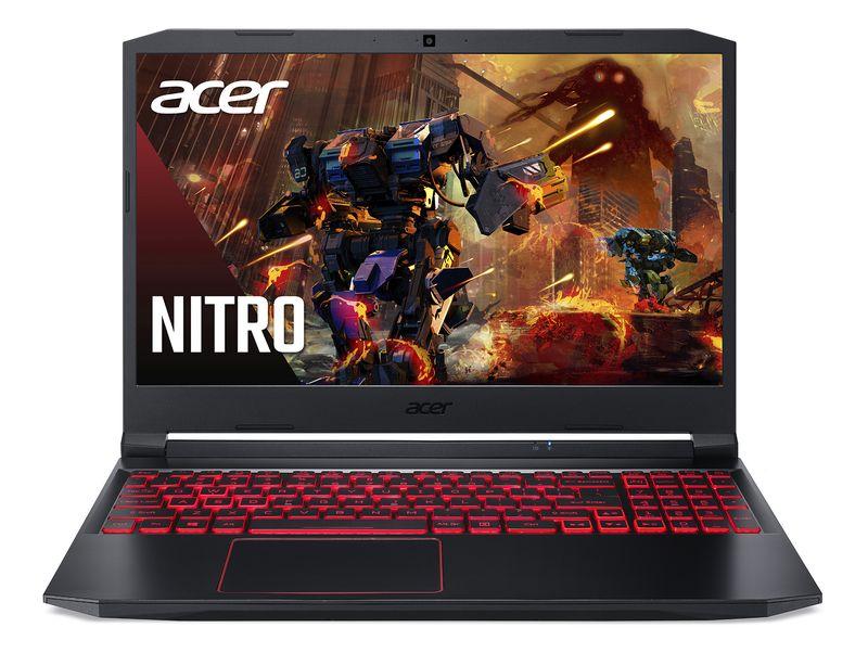 NVIDIA GeForce RTX 30 Serisi GPU'lar, Acer'ın dizüstü oyun bilgisayarlarına yüksek performans ve güç veriyor