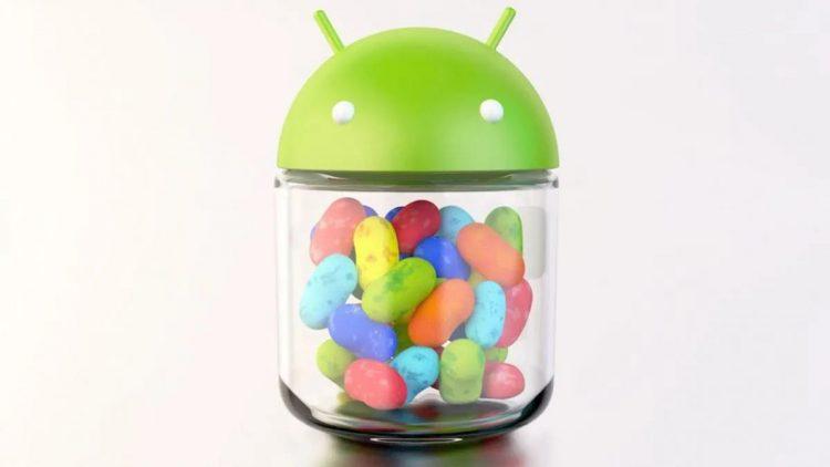 Android Jelly Bean, Google Play Hizmetleri desteğini çok yakında bırakacak