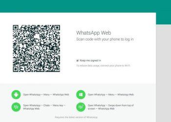 Aynı PC'de iki farklı WhatsApp hesabı kullanma