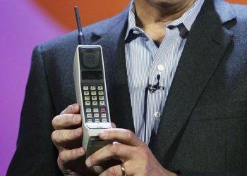 Çinli marka AGM sayesinde tuğla telefonlar geri dönecek