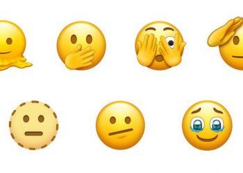 Bu yıl iPhone'a gelebilecek yeni emojilerden bazıları ortaya çıktı