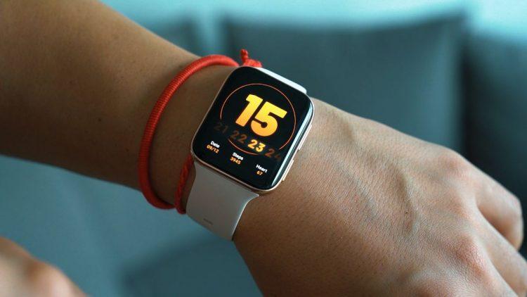COVID-19'un uzun vadeli etkilerini akıllı saat ile izlemek mümkün olacak