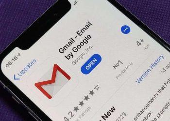 Gmail'de bu güvenlik değişikliği, kimlik avı saldırılarını önleyecek