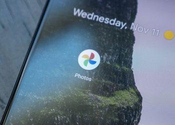 Google Fotoğraflar, tatil anılarınızı göstermek için bir widget sunacak