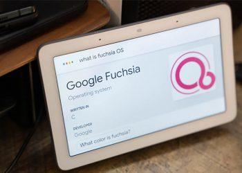 Google, Fuchsia OS geliştiricileri için resmi Discord sunucusunu açtı