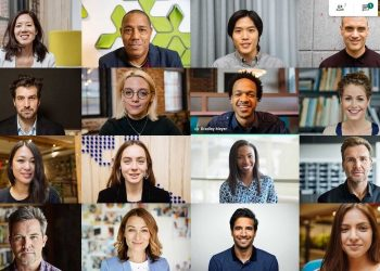Google Meet, görüntülü görüşmeleri sınırlıyor