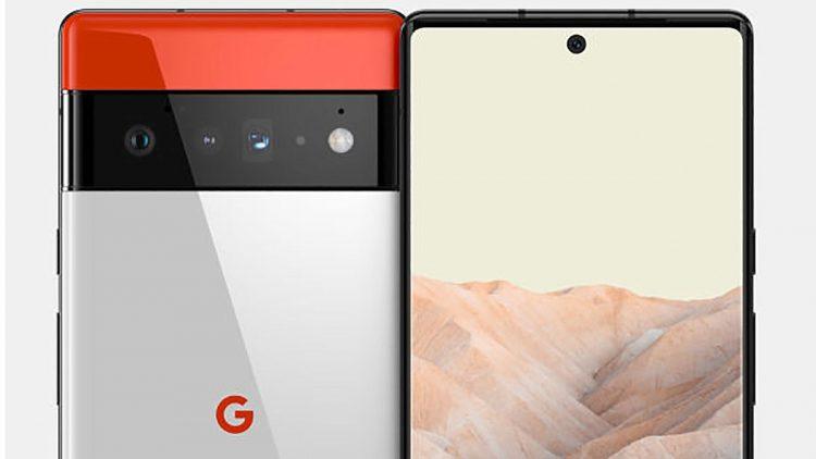 Google Pixel 6 beş yıla kadar güncelleme alacak