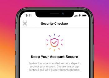 Instagram saldırıya uğrayan hesabı korumanıza yardımcı olacak
