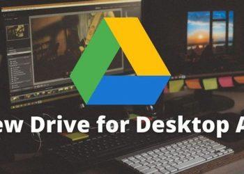 Masaüstü için Google Drive diğer tüm alternatif uygulamaların yerini alacak