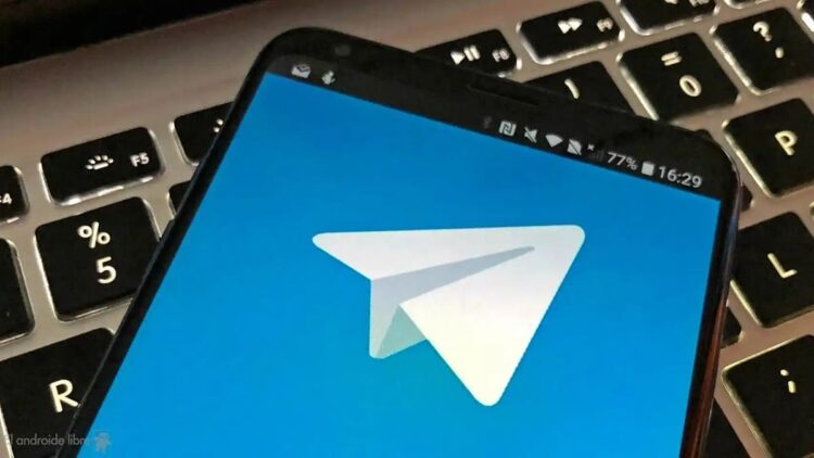 Telegram video görüşmeleri esnasında ekran paylaşımına izin verecek