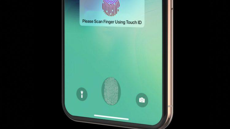 Touch ID iPhone 14 ile geri dönecek, Face ID kalacak