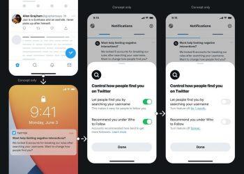 Twitter, kullanıcıları tacizden korumak için yeni önlemler sunacak