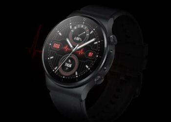 Huawei Watch GT 2 Pro ECG: Huawei'nin EKG özellikli ilk akıllı saati