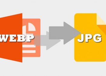 WebP nasıl açılır ve JPEG formatına dönüştürülür?